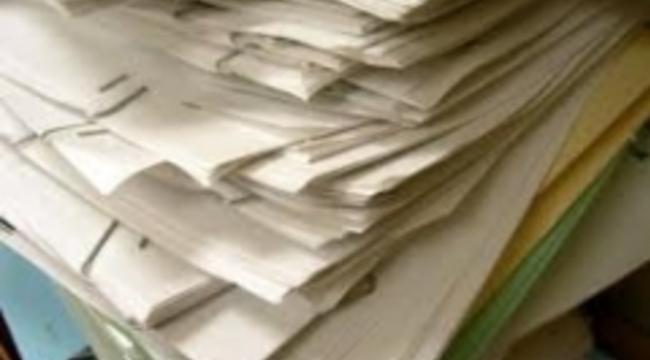 Carousel_papierwinkel_stapel_artikelen_werk_bureaucratie